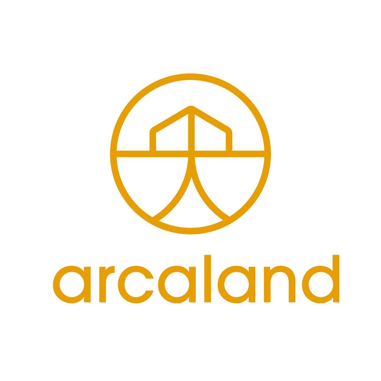 Logo Arcaland
